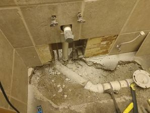 Burst Pipe Water Restoration in Macomb, MI (4)